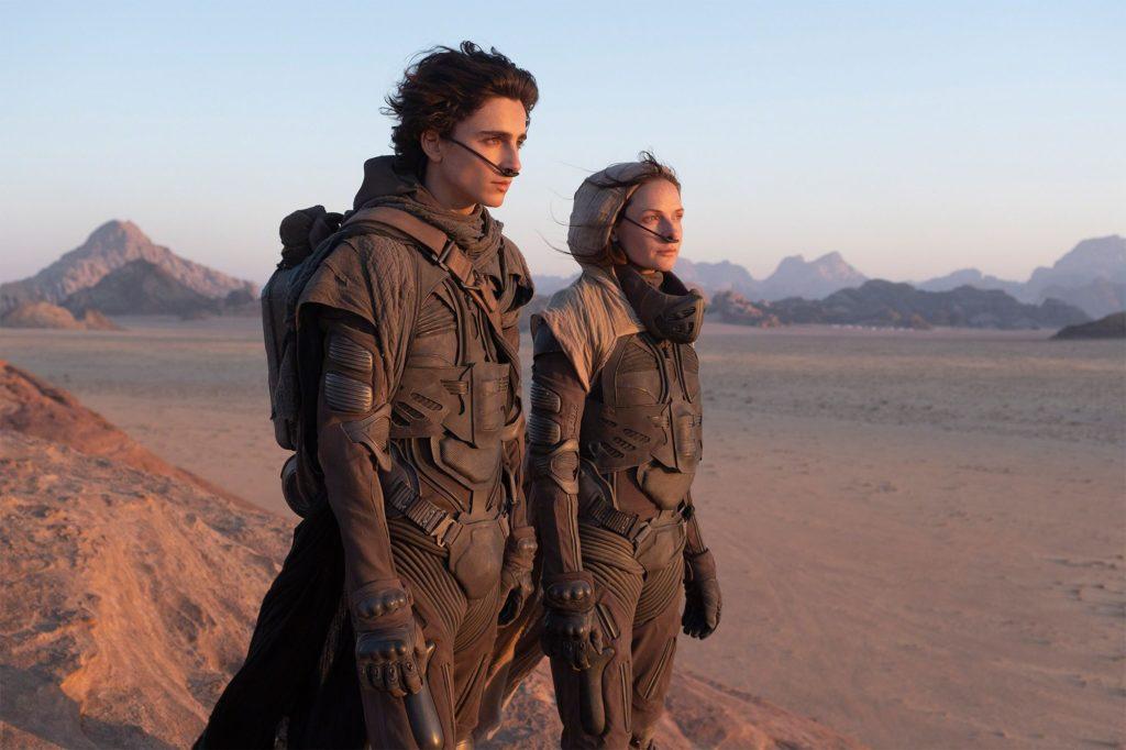 «Матрица 4» и еще 16 фильмов Warner Bros. выйдут в кино и в сети одновременно