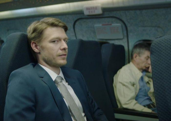Кадр из сериала «Полёт»