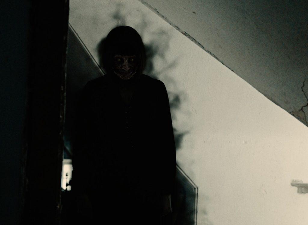 Опубликованы кадры из фильма «Проклятый дом 4»