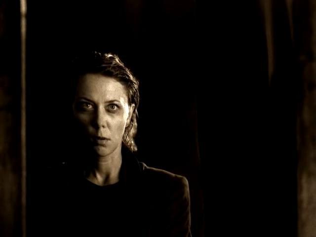 Кадр из фильма «Убитые молнией»