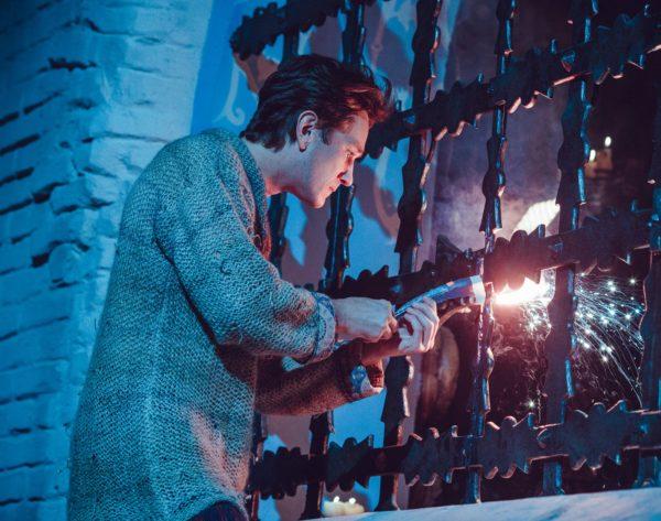 Кадр из фильма «Конёк-горбунок»
