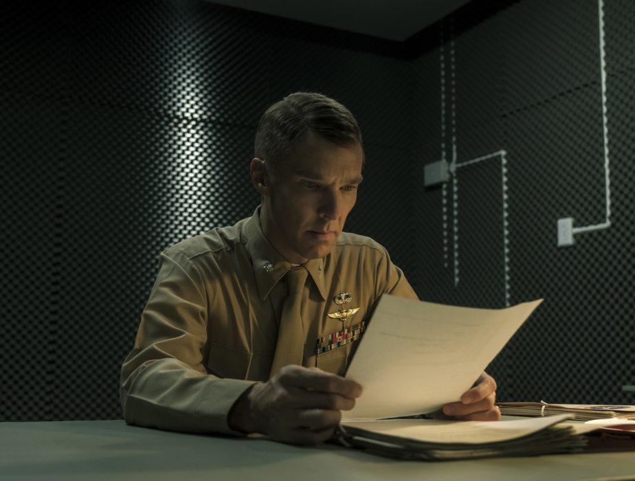 Кадр из фильма «Мавританец»