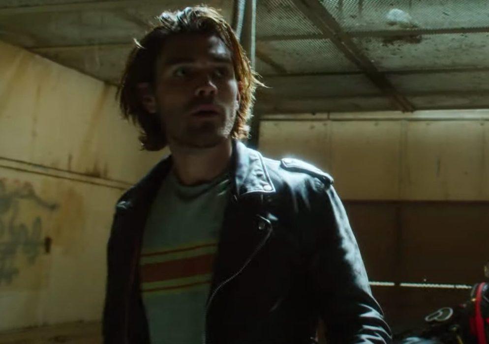 Кадр из фильма «Птица в клетке. Заражение»