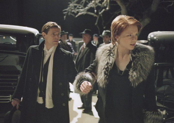 Кадр из фильма «Мандерлей»
