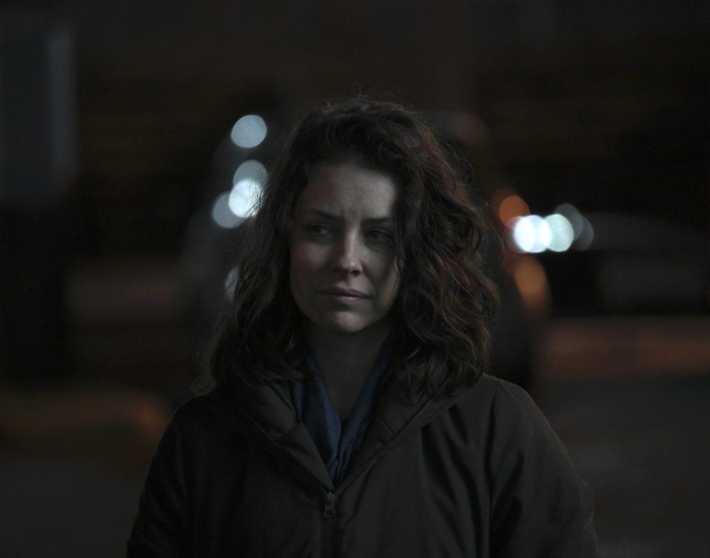 Опубликованы кадры из триллера с Гари Олдманом «Траффик»