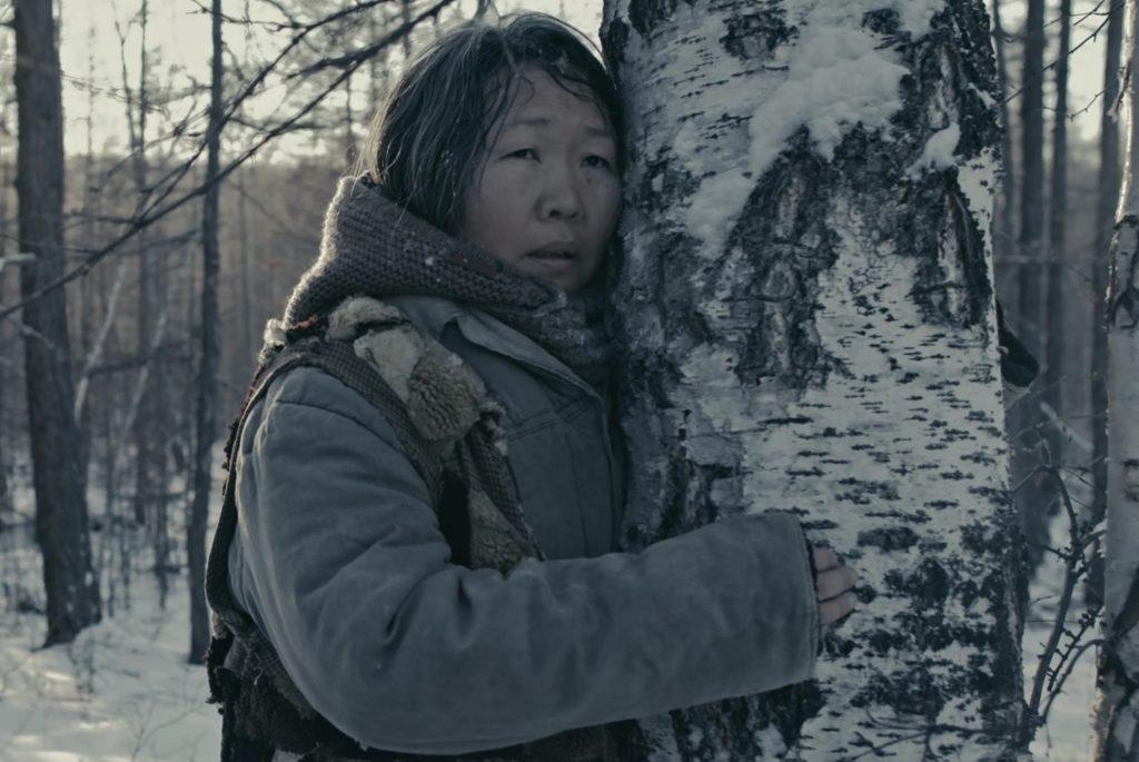 Якутский триллер «Пугало» выйдет 25 февраля