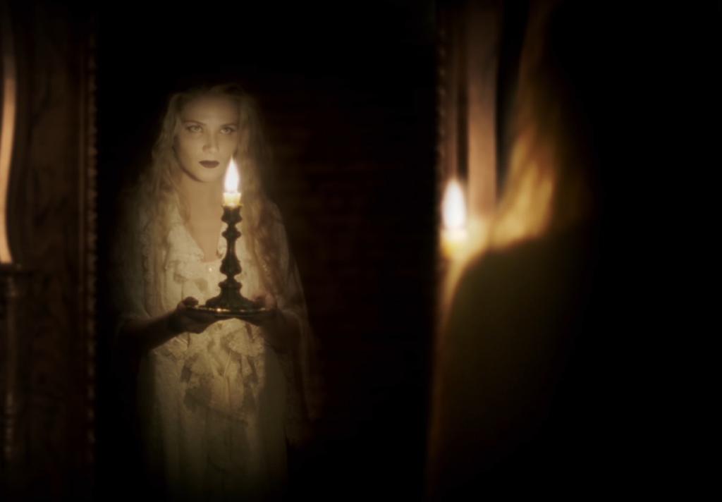 Блаженный Иван против тёмных сил: в феврале выходит ужастик «Дочь тьмы»