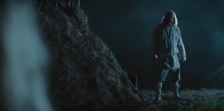 Кадр из фильма «Дочь тьмы»