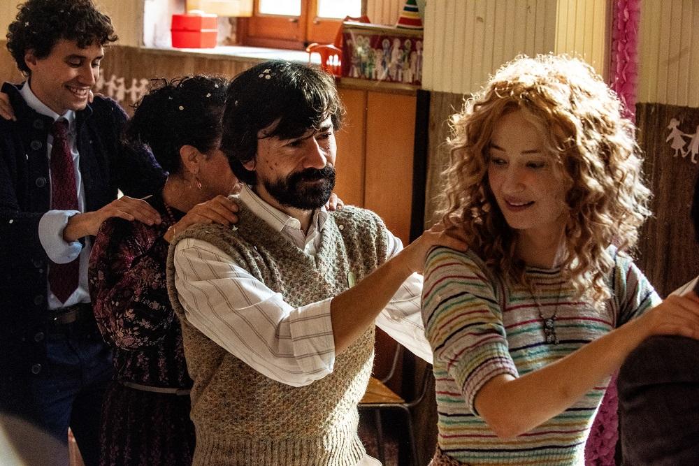 Кадр из фильма «Порочная связь»