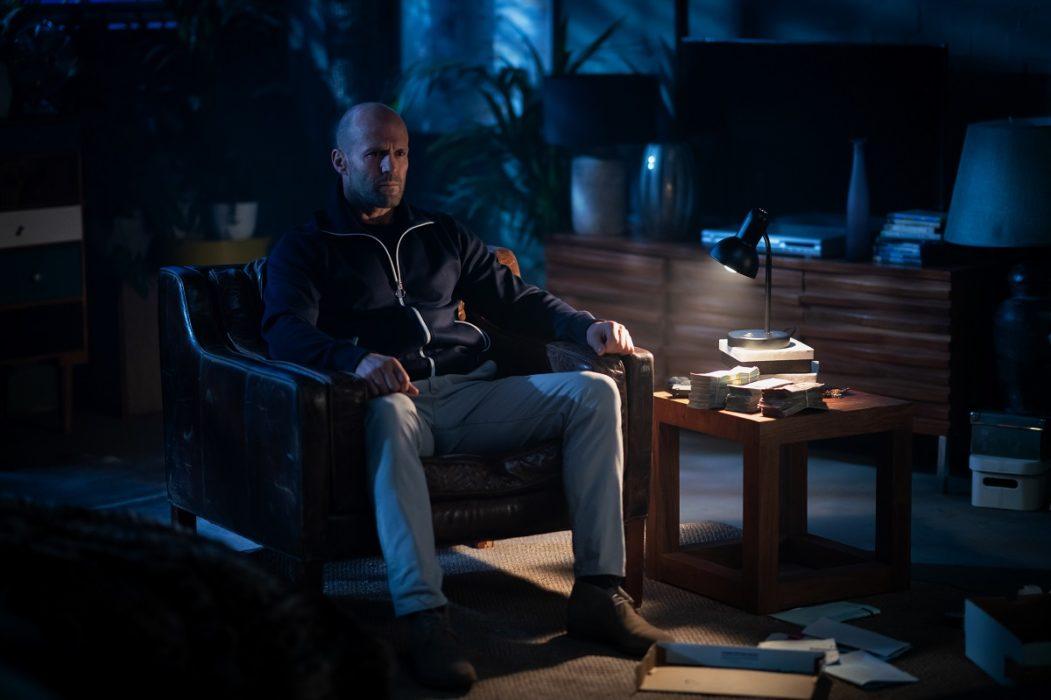 Кадр из фильма «Гнев человеческий»