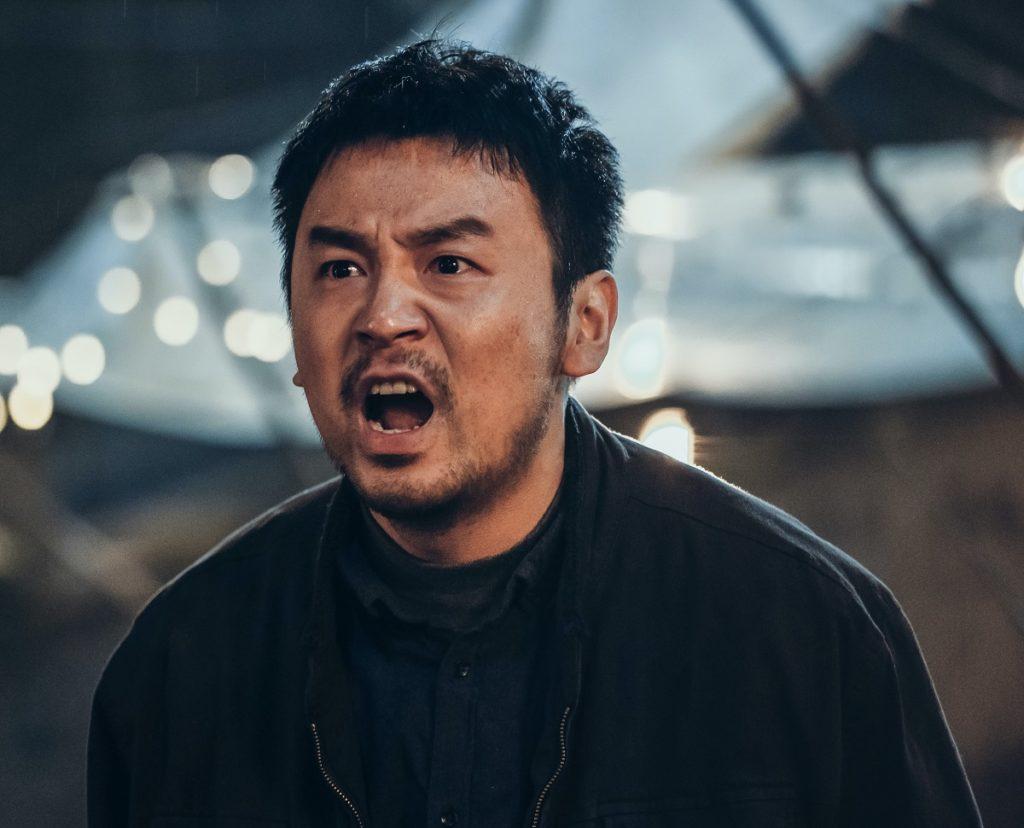 Китайский ассасин едет в Россию. Опубликованы кадры из боевика «Битва миров»
