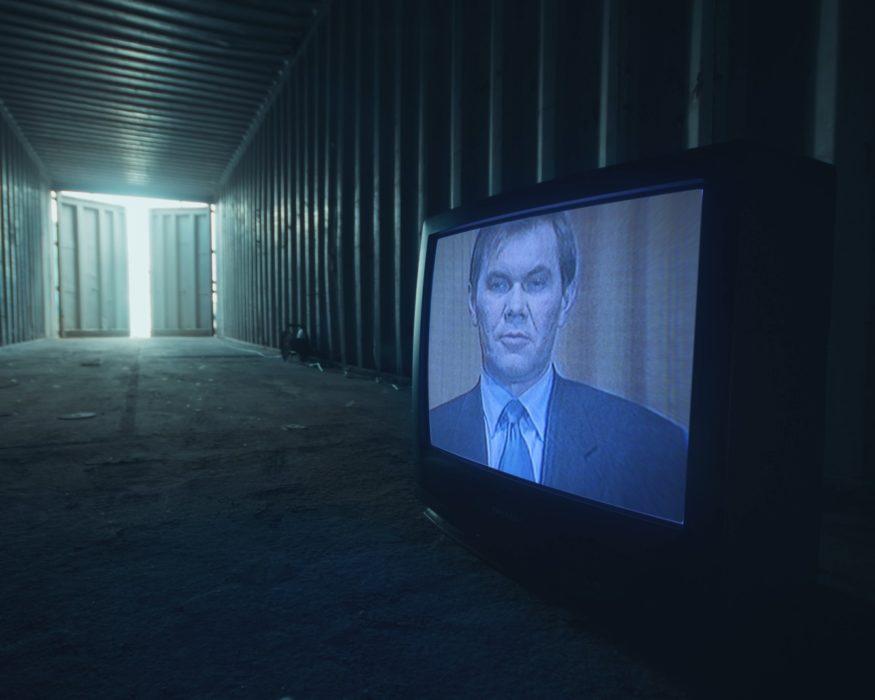 Кадр из фильма «Девяностые»