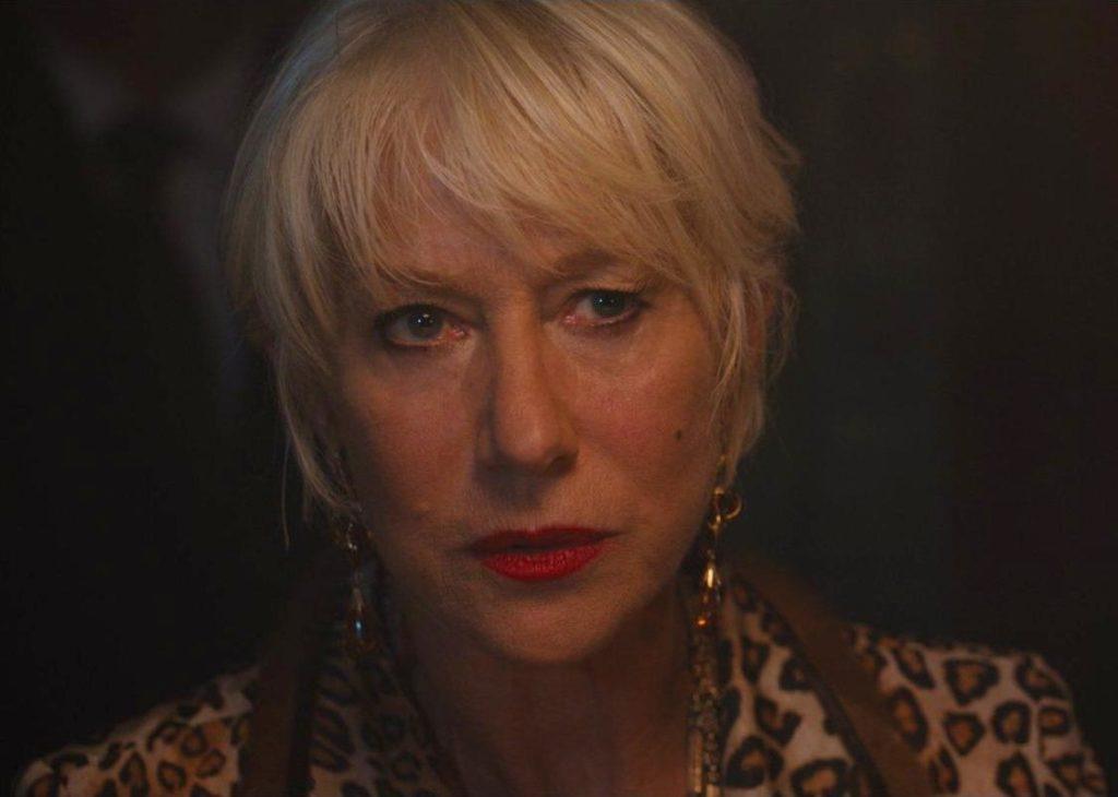 Хелен Миррен сыграет злодея в сиквеле «Шазам!»
