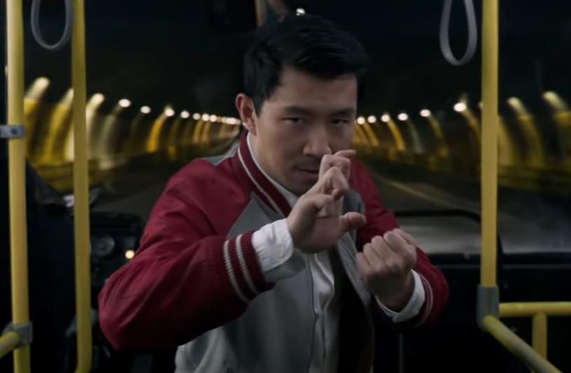 Новый герой Marvel Шан-Чи предстанет перед зрителями в сентябре
