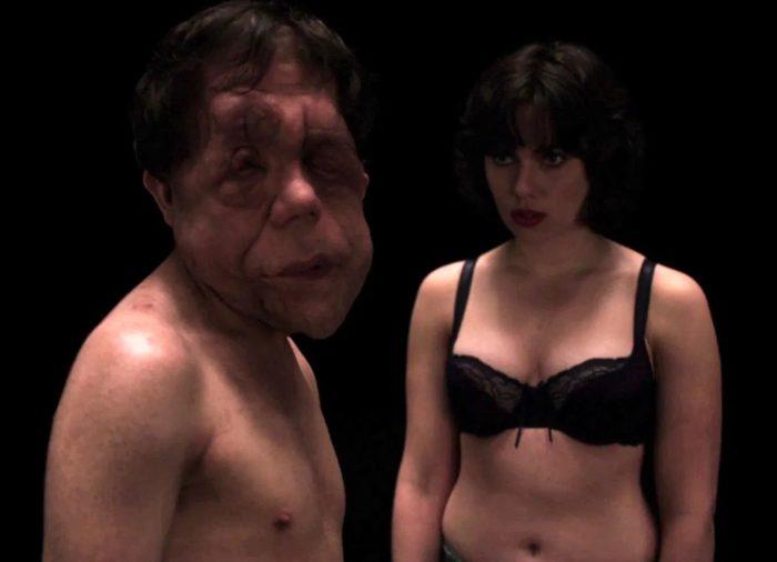 Кадр из фильма «Побудь в моей шкуре»