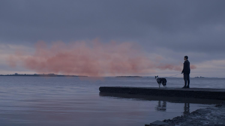 Кадр из фильма «Розовое облако»
