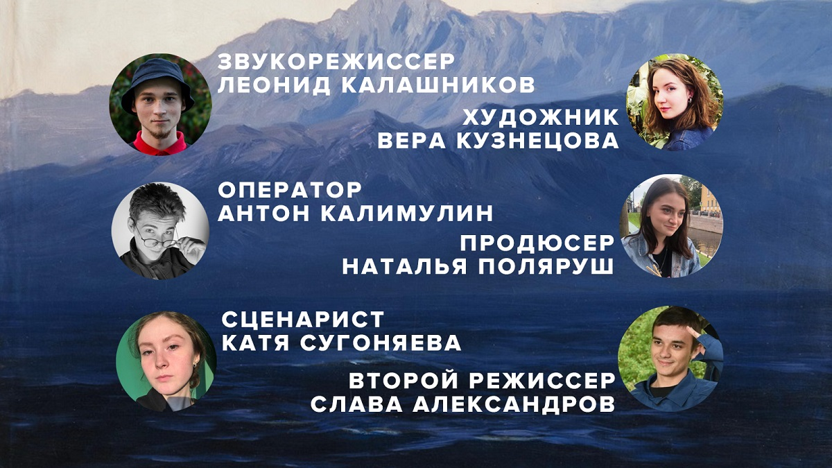 © Никита Капцов