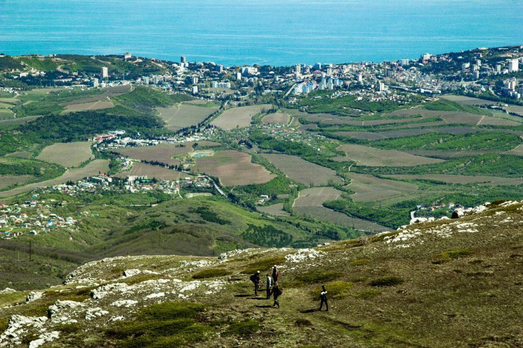 «Крымским каникулам» — быть! Студенты СПбГИКиТ готовятся к съёмкам фильма в горах Крыма