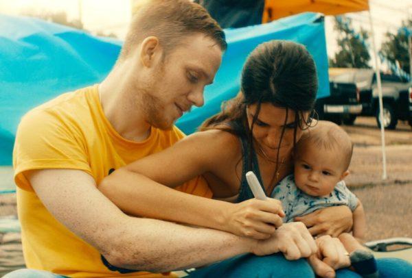 Кадр из фильма «Игра на выживание»