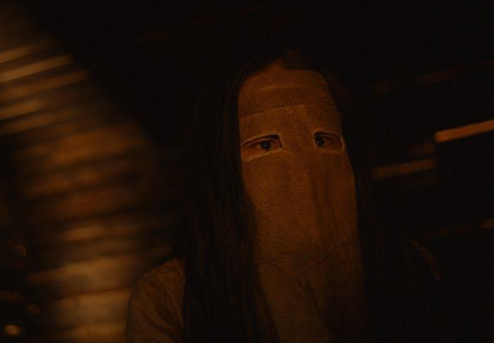 Кадр из фильма «Иччи»
