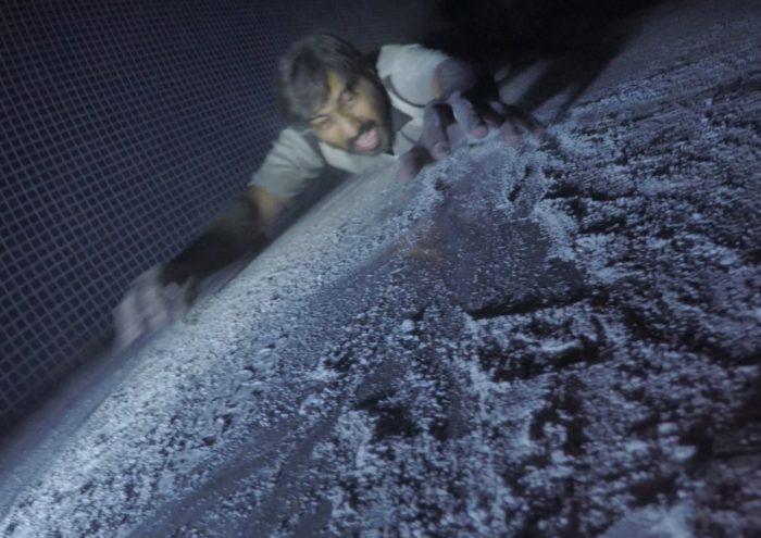 Кадр из фильма «Тьма»
