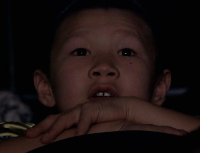 Кадр из фильма «Дальний план»