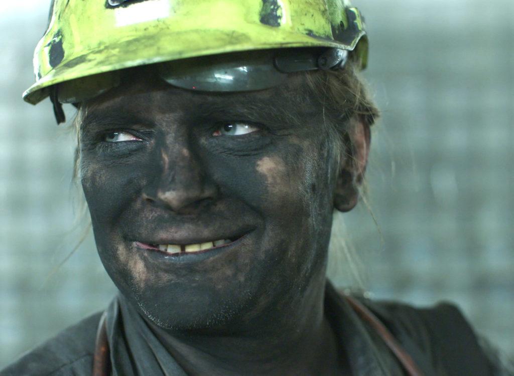 И для шахтёра есть место под солнцем: «Новая смена»