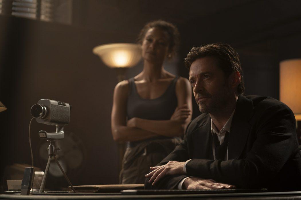 Кадр из фильма «Воспоминания»