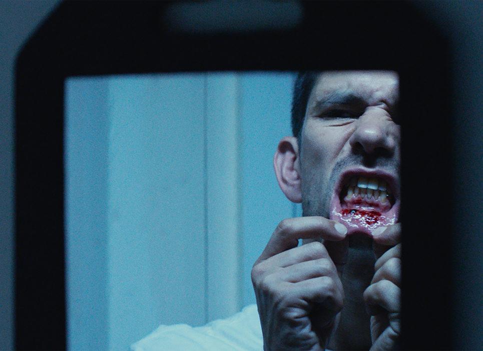 Кадр из фильма «Аффект»