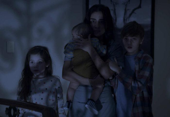 Кадр из фильма «Кукла»