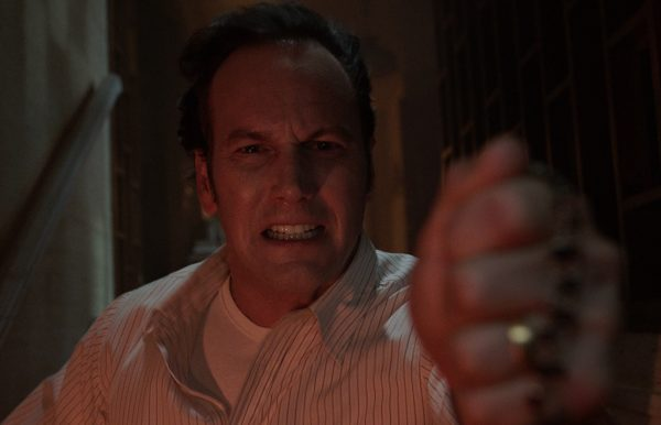 Кадр из фильма «Заклятие 3: По воле дьявола»