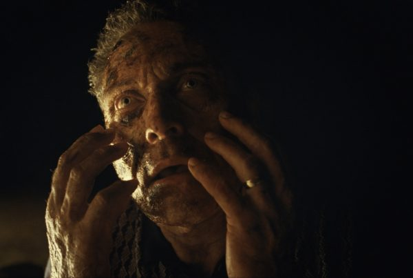 Кадр из фильма «Время»