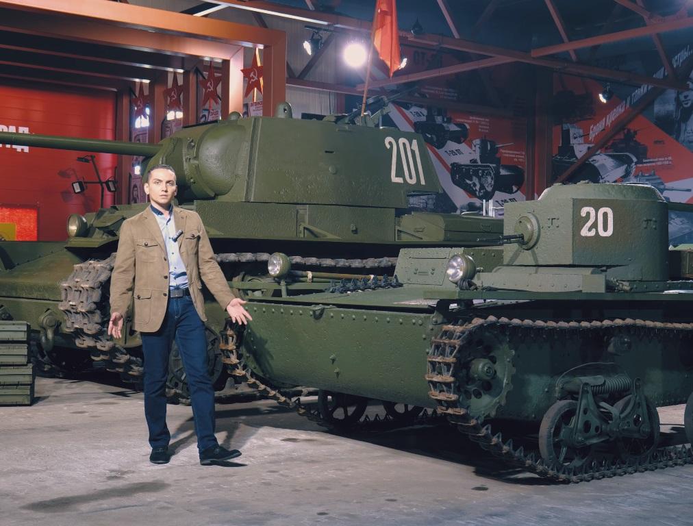 Этому не положено: почему легендарному танкисту Колобанову не присвоили «Героя»