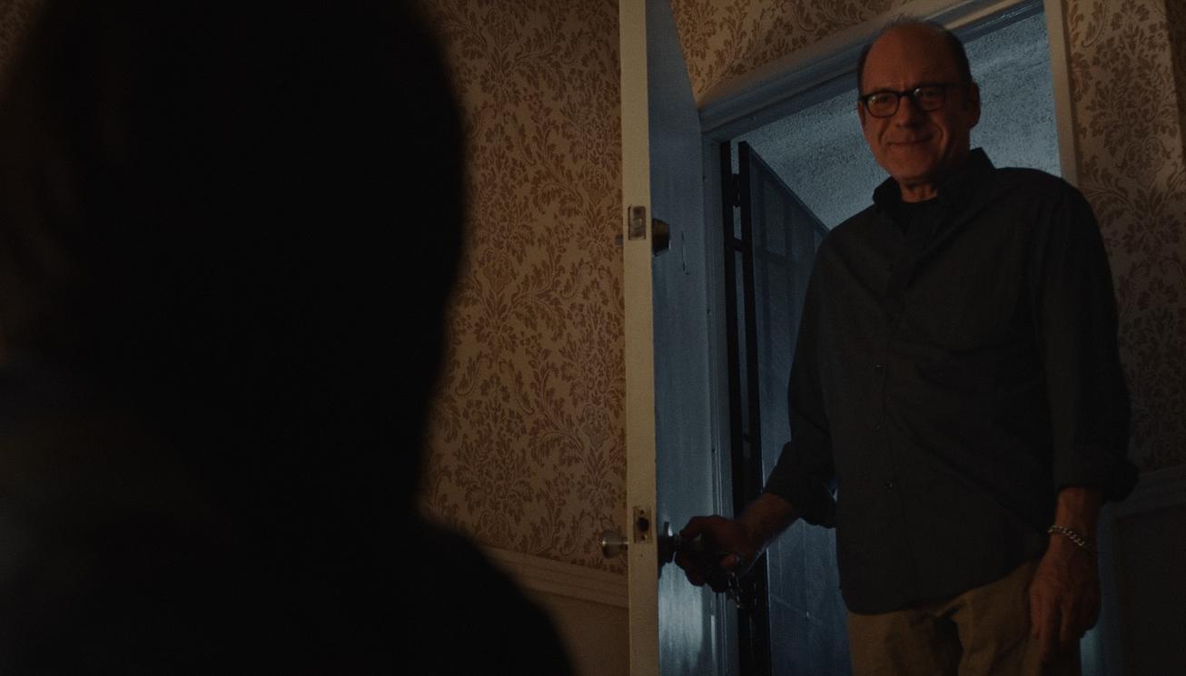 Кадр из фильма «Заклинание джинна»