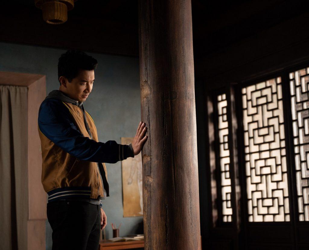 Заместитель Железного человека: «Шан-Чи и легенда десяти колец»