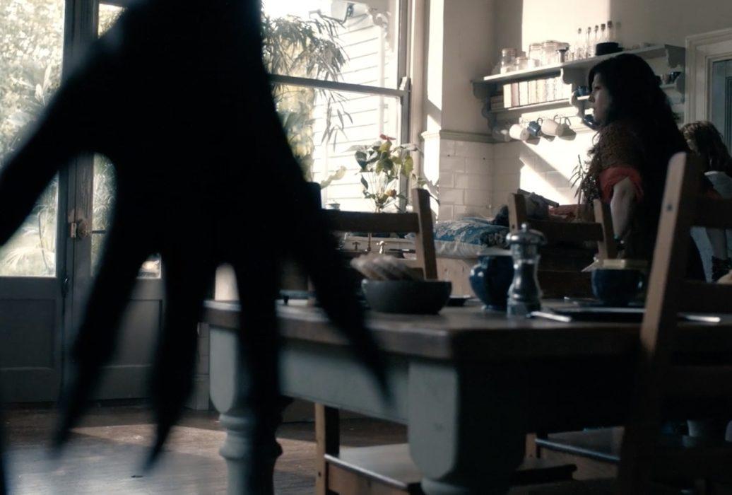 Кадр из фильма «Вуду»