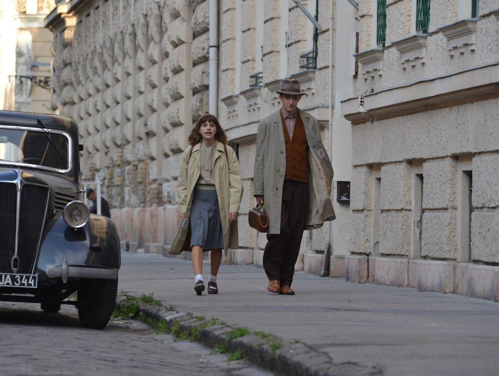 «Не время любить» выйдет в российский прокат 14 октября