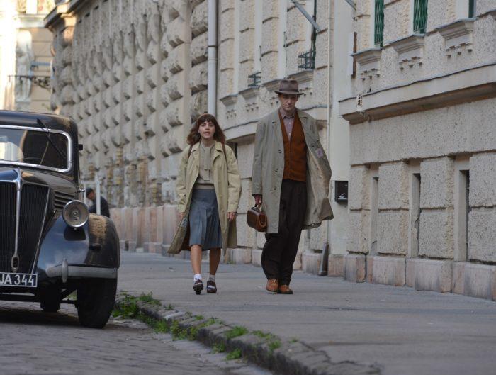 Кадр из фильма «Не время любить»