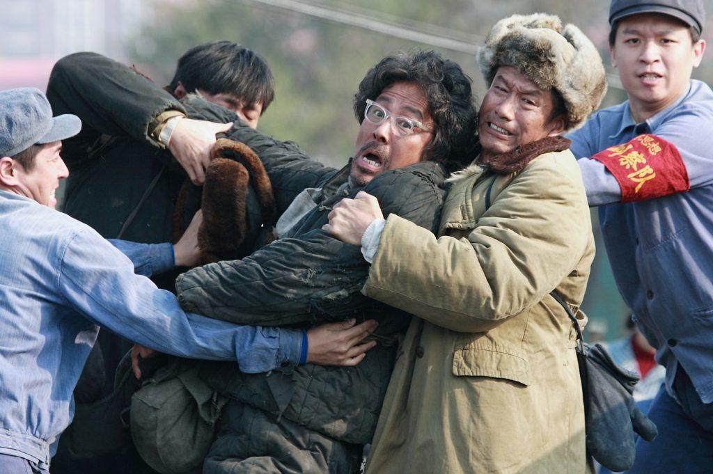 Сегодня в Санкт-Петербурге стартует фестиваль «Китай, ХХ век. История глазами китайского кино»