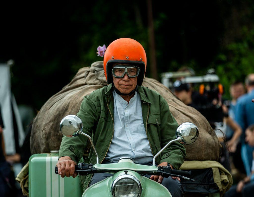 В Сочи начались съёмки «Чебурашки» от создателей «Последнего богатыря»