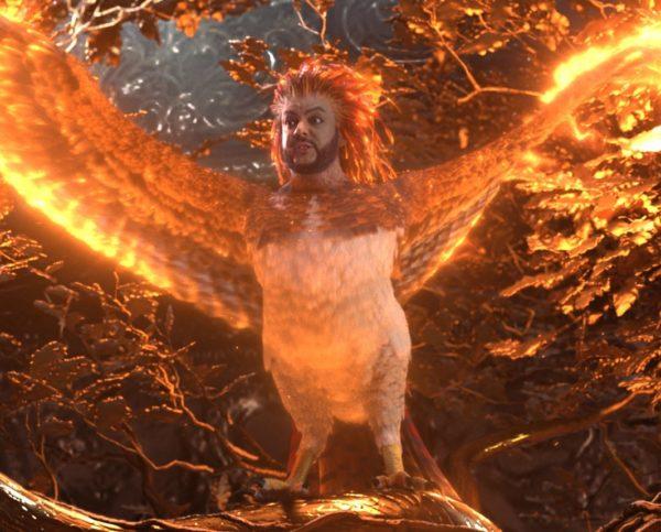 Кадр из фильма «Последний богатырь: Посланник Тьмы»