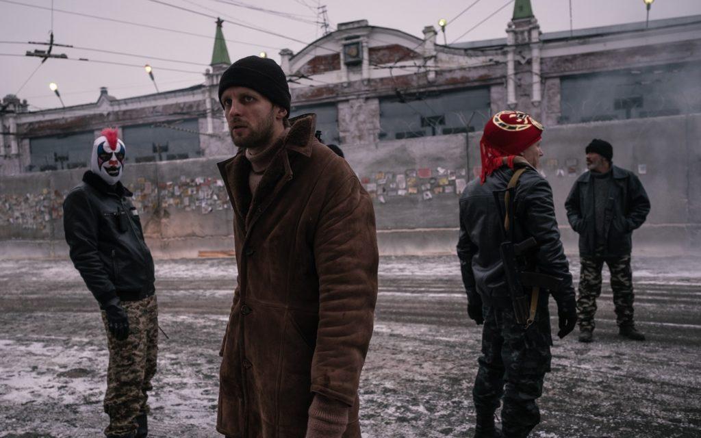 Здесь русский дух: «Петровы в гриппе»