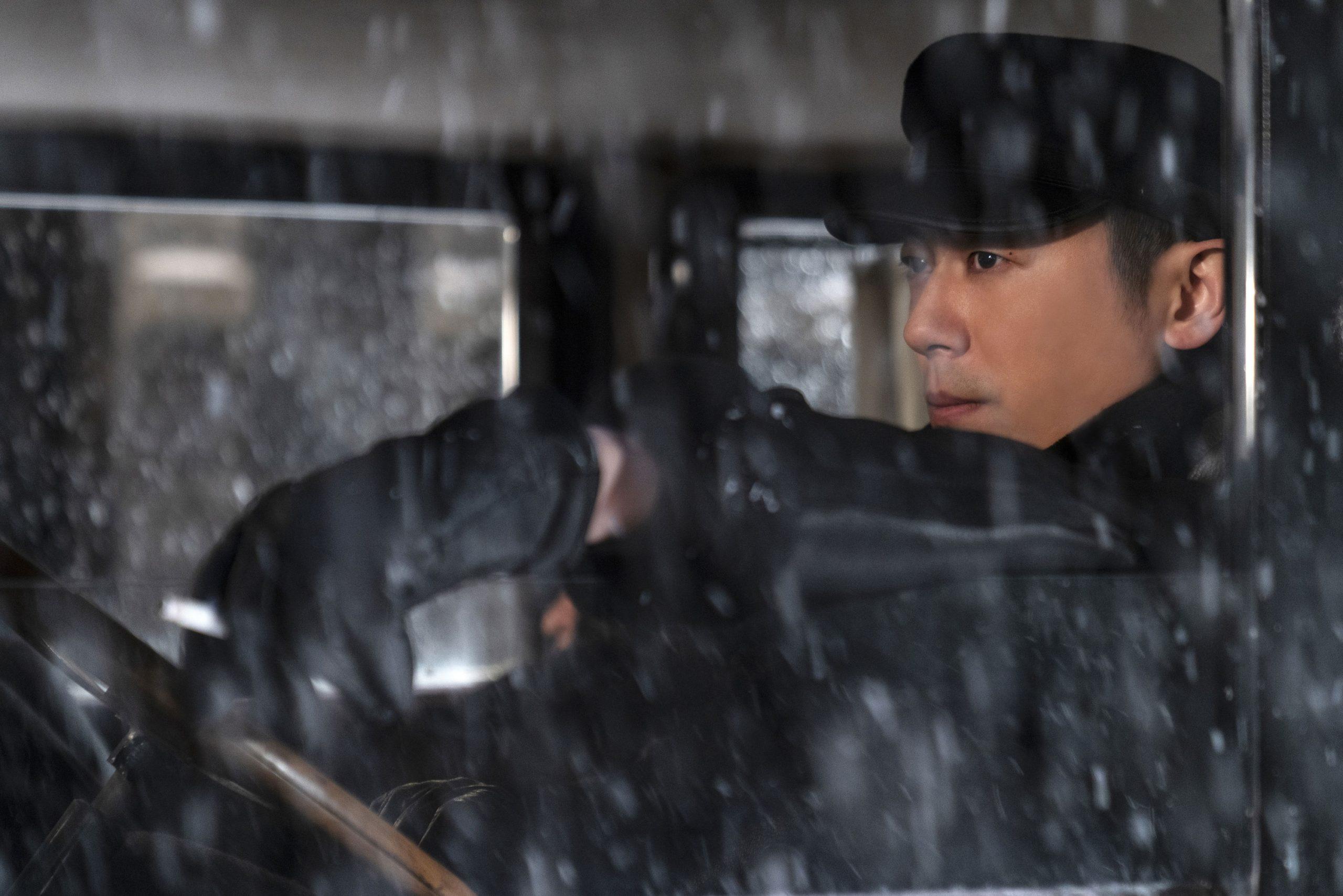 Кадр из фильма «Над обрывом»