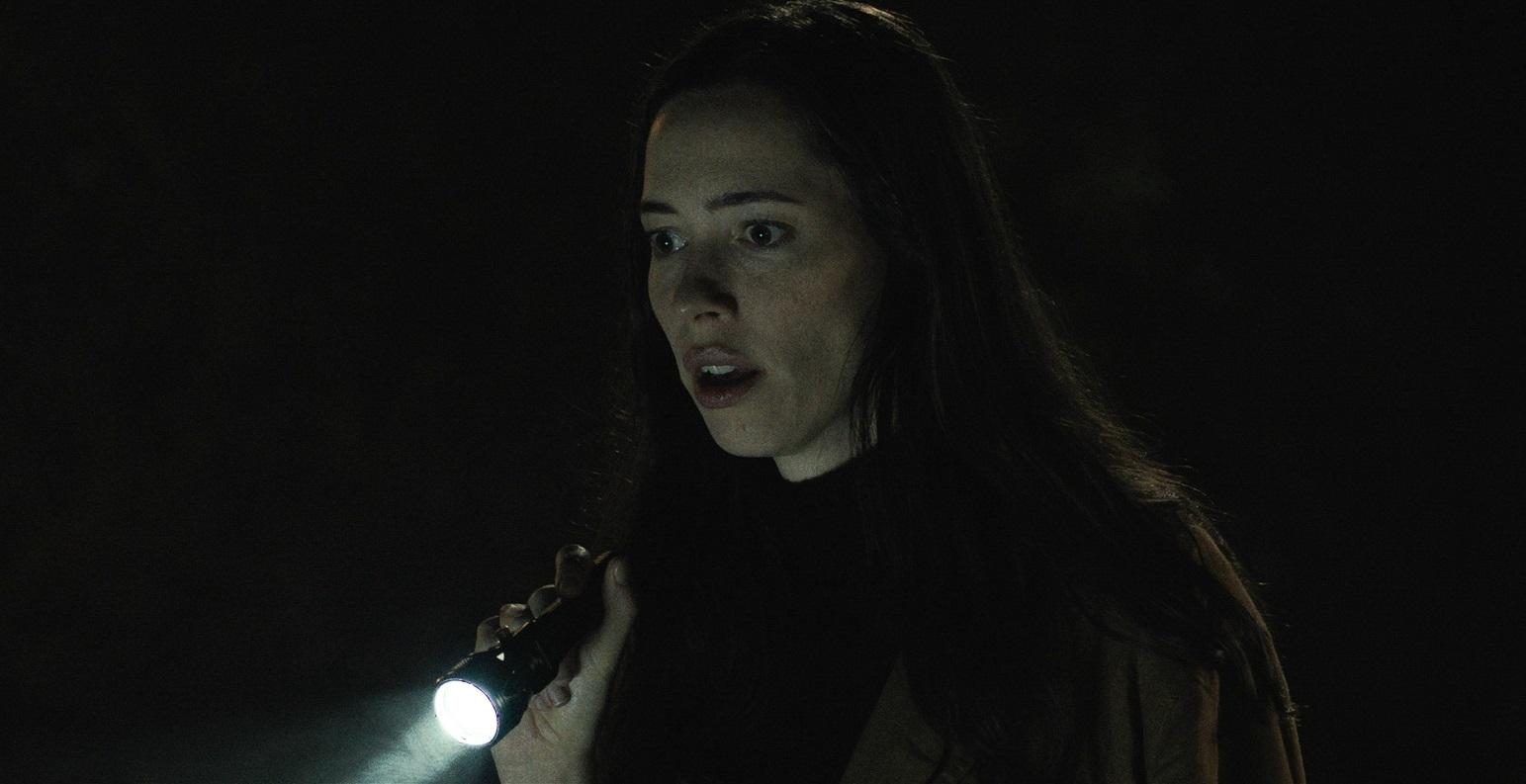 Кадр из фильма «Дом на другой стороне»