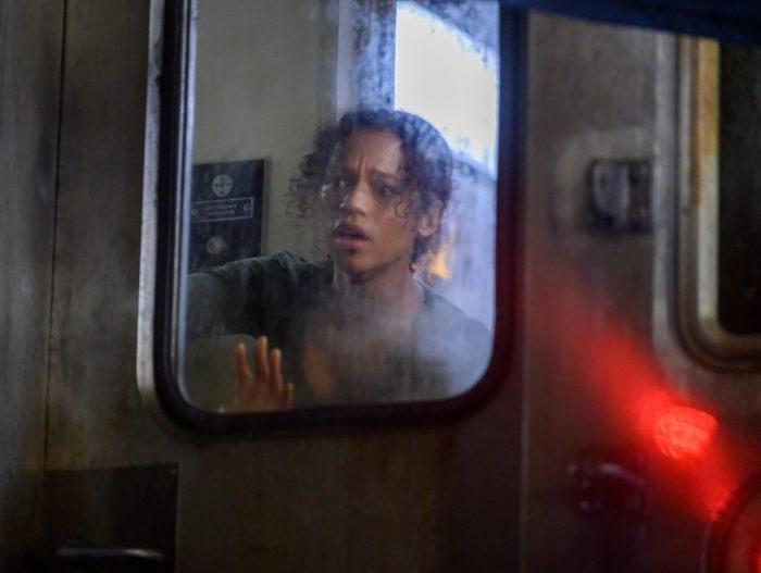 Кадр из фильма «Клаустрофобы 2: Лига выживших»
