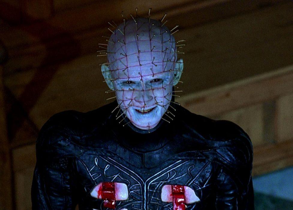 Кадр из фильма «Восставший из ада»