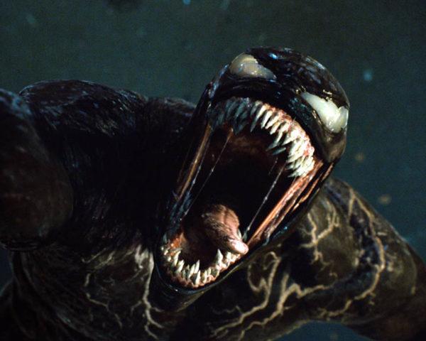 Кадр из фильма «Веном 2»